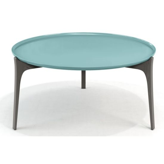 Modern Design Fancy Coffee Table Side Table for Sale (ST0038) pictures & photos