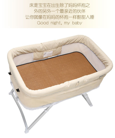 n crib x wood folding l cs natural a cribs baby foldable