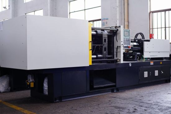 Servo Motor Full Automatic Injection Blow Molding Machine pictures & photos