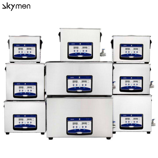 Skymen New Arrival Degas Series Benchtop Dental Lab Scientific Tattoo Tools Medical Ultrasonic Cleaning Bath Sonicator Cleaner 2L 3.2L 4.5L 6.5L 10L 15L 20L 30L