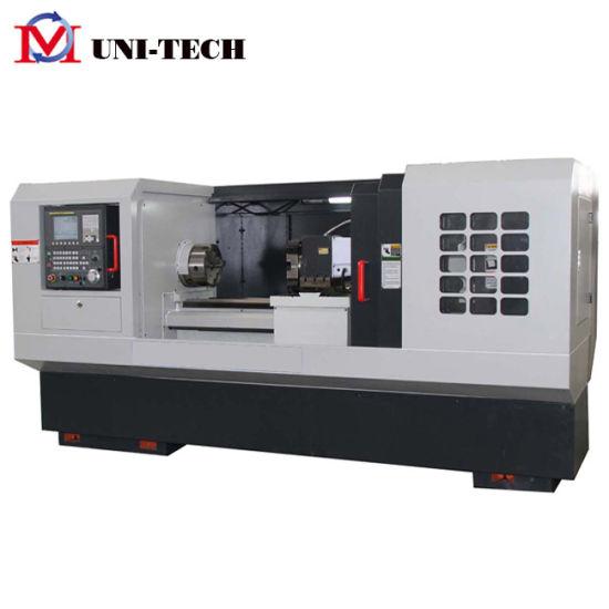 Ck6150 Big Bore Heavy Duty CNC Lathe Machine