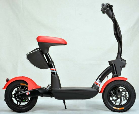 Hot Sales Folding Electric Mini Bike for Southeast Market pictures & photos