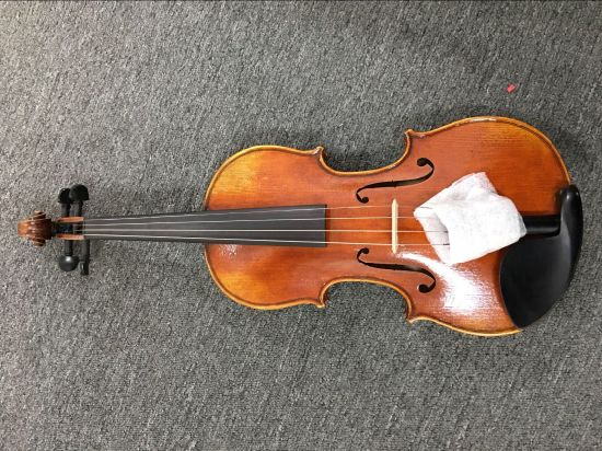 Musical Instruments Advnaced Musical Instrument Violin pictures & photos