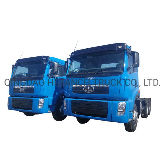 Sinotruk HOWO/ FAW 6X4 Heavy Truck/ Tractor Truck