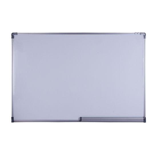 Magnetic Thin Aluminum Frame Dry Erase Whiteboard - 60*90 Cm