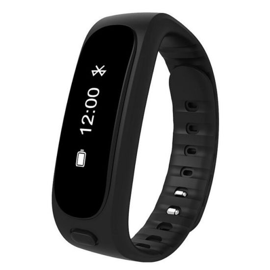 Waterproof Swimming Pedometer Bracelet Bluetooth Sport Smart Watch (DC-1085) pictures & photos