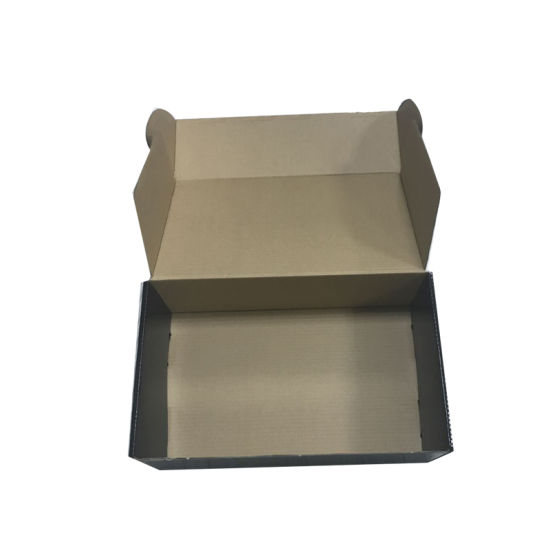 Custom Corrugated Box for Fine Apparel (FP200066) pictures & photos