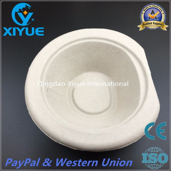 Disposable 3 L General Purpose bowl with Ce&ISO