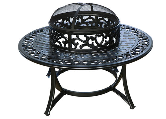 Outdoor Patio Barbecue Charcoal BBQ Grill