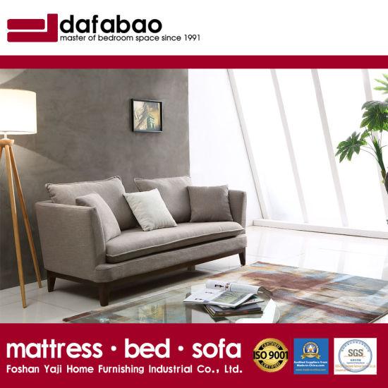 Modern Style Soft Fabric Sofa For Livingroom Furniture G7603