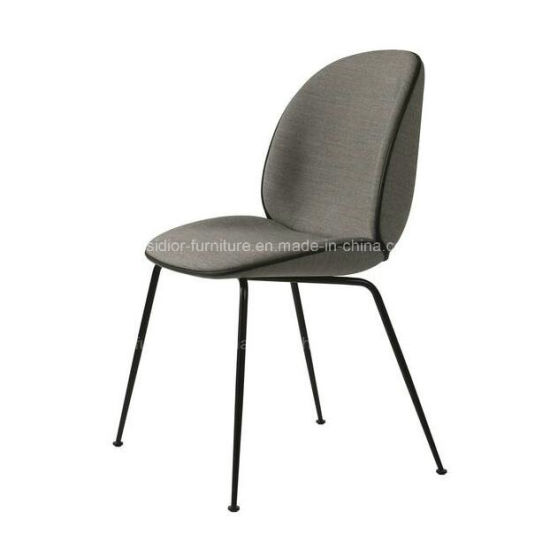 modern metal dining chairs.  SL8118 Modern Metal Beentle Dining Chair for Restaurant Cafe Furniture China