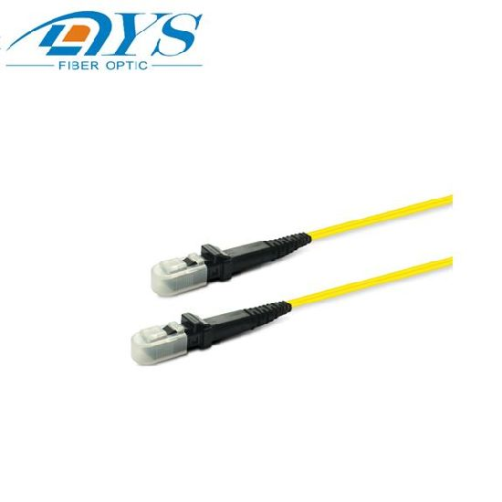 MTRJ Fiber Optic Patch Cord pictures & photos
