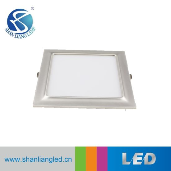 5W 9W 12W 16W 20W LED Panel Light LED Ceiling Lamp Die-Casting pictures & photos