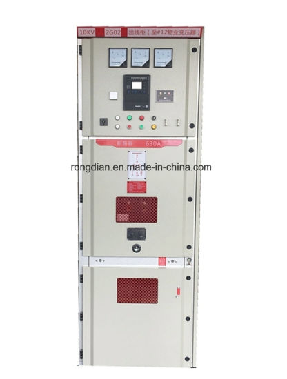 china hihg voltage 10 kv metal clad outing wire switchgear china