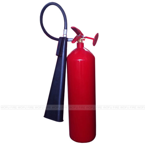 5kg CO2 Fire Extinguisher pictures & photos