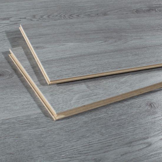 China Hdf Ac4 Imported Paper Vinyl Wood Wooden Laminated Laminate