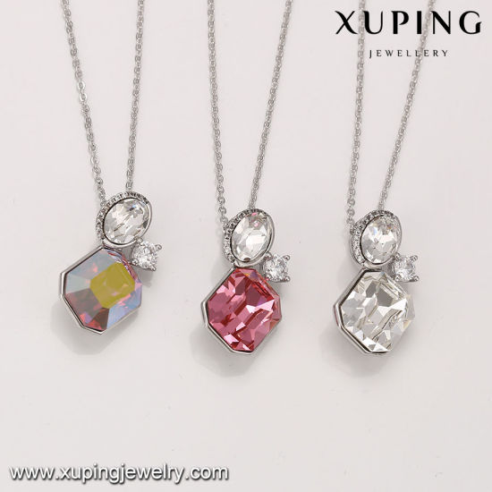 China Fashion Prince Symbol Necklace Jewelry China Fashion Jewelry