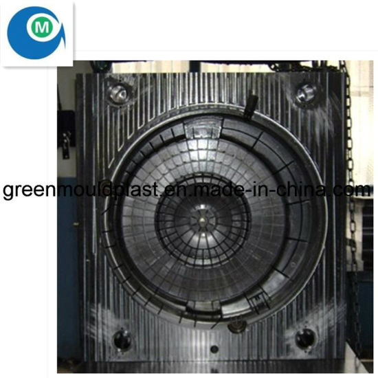 ABS/PC Plastic Injection Mould for Home Appliances pictures & photos