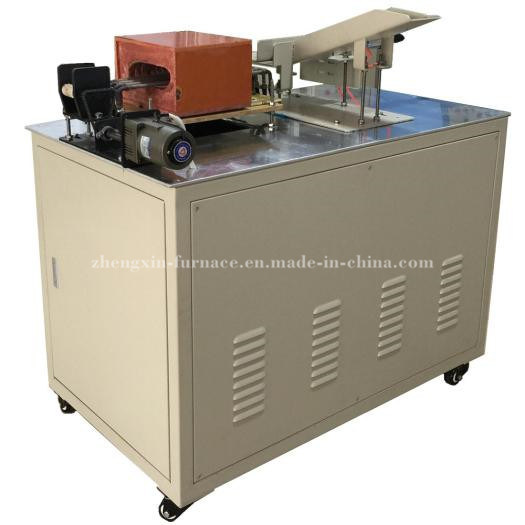 Tubular Surface Heat Treatment Induction Heater (160kw) pictures & photos
