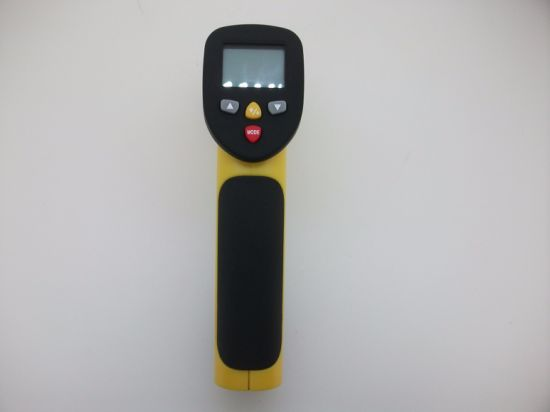 HT-819 dual laser infrared / digital thermometer pictures & photos