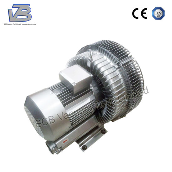 50 & 60Hz Vacuum Regeneration Blower for Bottle Drying System pictures & photos