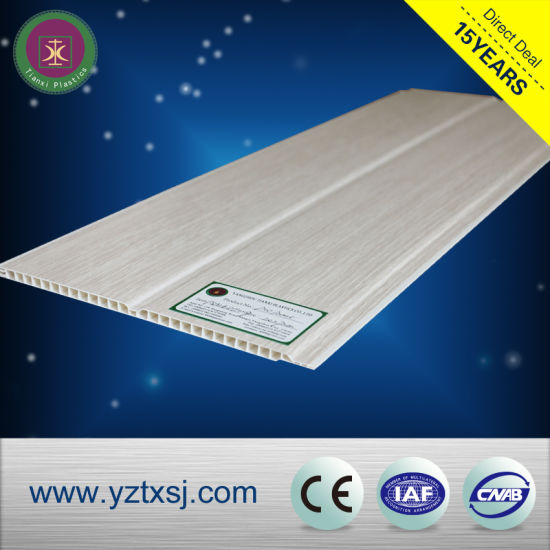 Fob Price Printing PVC Wall Panel with Good Quality pictures & photos