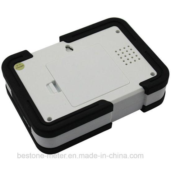 HT-2000 Digital CO2 Monitor Meter Gas Analyzer Detector 9999ppm CO2 Analyzer Kit
