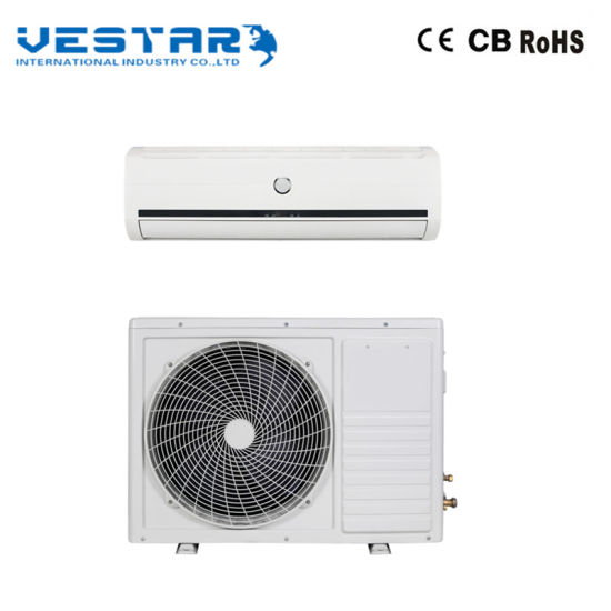 10000BTU New Efficiency Energy Saving Portable Air Conditioner pictures & photos