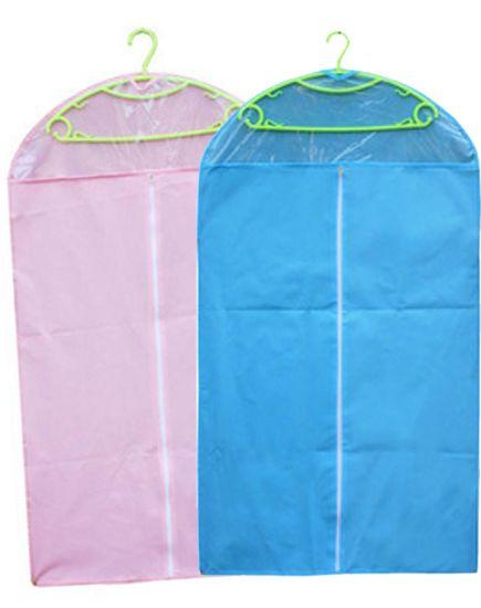 116f292377ef China Zipper Close Uniform Non Woven Garment Bag Cover - China ...