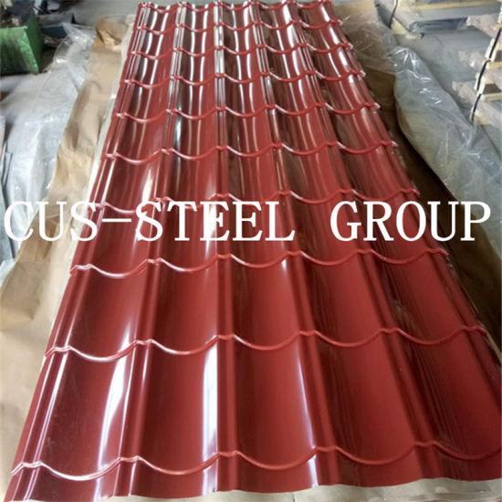 Tile Effect Roofing Sheets Plastisol Slate Blue Roof Sheeting Slate Tiles