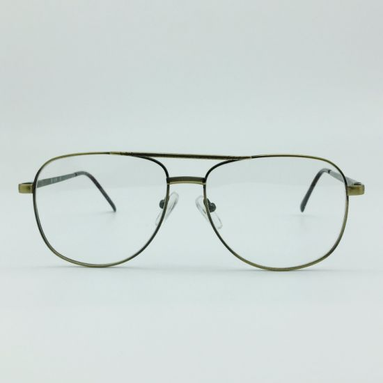 High Quality Metal Optical Frame Eyewaer Glasses Reading Glasses pictures & photos