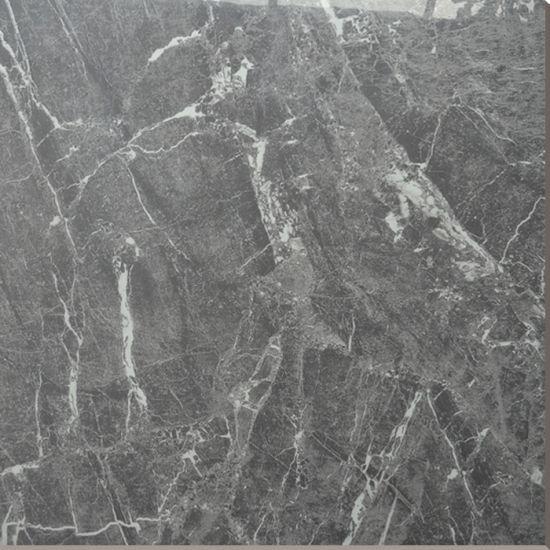 600 X 600 Gres Porcellanato Grey Marble Tile Ceramic Tiles in Dubai