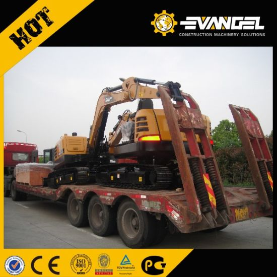 5 Ton Brand New Sany Crawler Excavator Sy55 Hot Sale pictures & photos