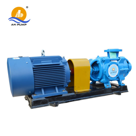 High Pressure Centrifugal Horizontal Fire Booster Water Multistage Pump pictures & photos