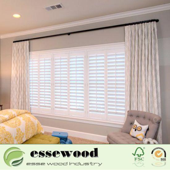 Beau Suzhou Esse Wood Industry Co., Ltd.