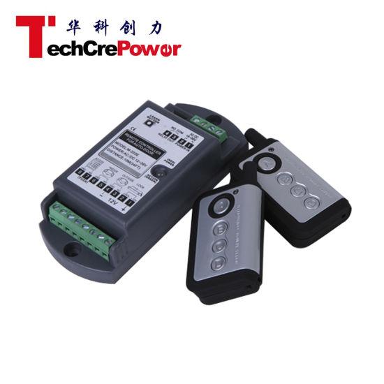 Ad-203e Access Control Accessories Autodoor Remote Controller
