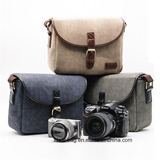Custom Cheap Price Digital SLR Camera Bag Promotion