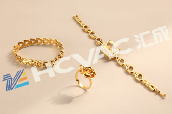 Ipg Jewelry Vacuum Plating Machine/Jewelry Ipg Gold Plating Machine pictures & photos