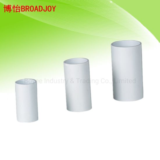 China Pvc Electrical Wiring Cable Protector Fittings Conduit Pipe Accessories Fittings China Pvc Fittings Fitting