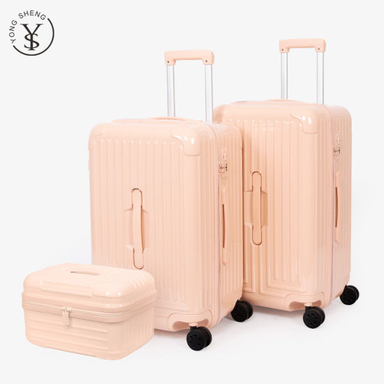 High Quality Luggage Suitcase Set with Tsa Lock