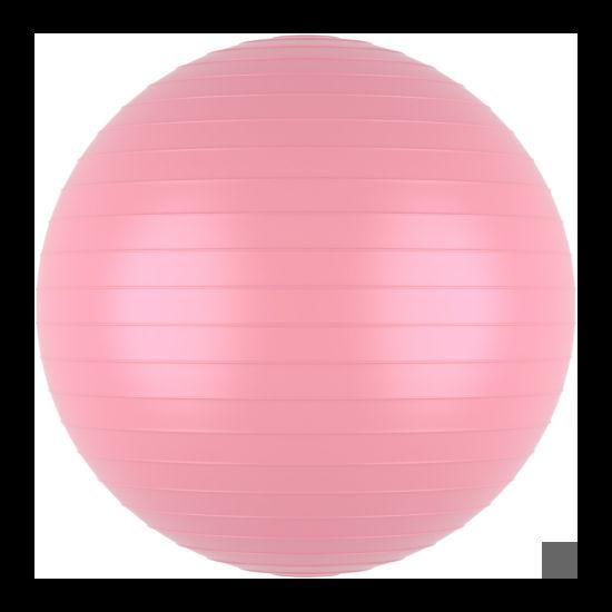 Wholesale Custom New Fashion Yoga Balance Ball PVC Gym Ball Exercise Yoga Ball for Body Fitness