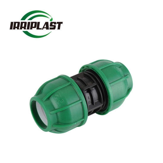 Plastic Quick Connector Pipe Fittings Coupling