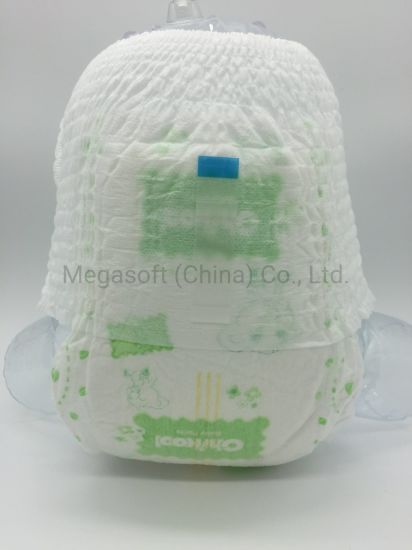 Diaper Pants Baby Exclusive Pressure Adl Disposable Baby Pant Style Training Baby Diaper Pants