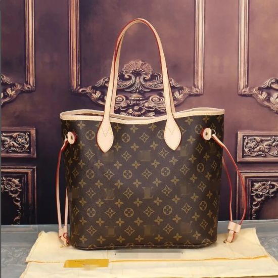 2021 Ladies Tote Women Designer Leather Handbag Quality Shoulder Lady Handbag Fashion Accessorie Hand Bags Wholesale Luxury Brand Handbag
