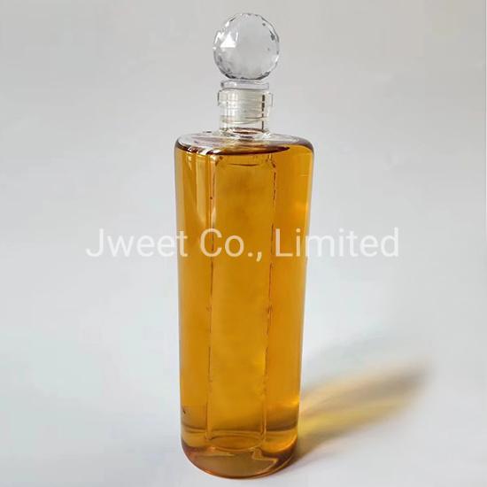 Wholesale Quality OEM High Borosilicate Glass Wine Spirit Bottle