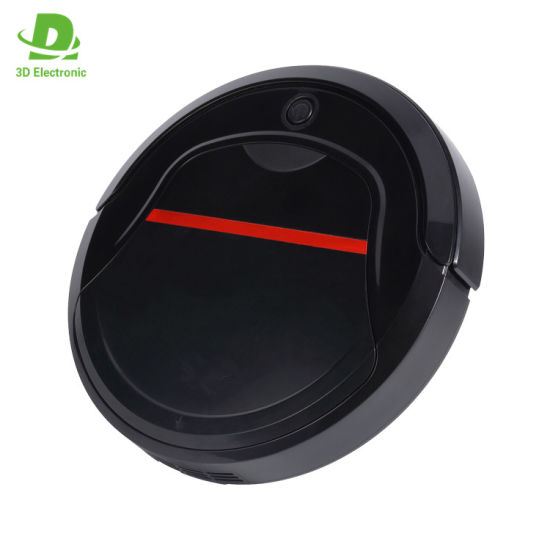 Cheap Smart Robot Vacuum Cleaner with USB Charging