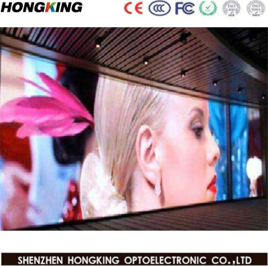 New Products Nice Price P2.6/P2.97/P3.91/P4.81/P5.95 Indoor Outdoor SMD LED Display Screen for Stage, Concert