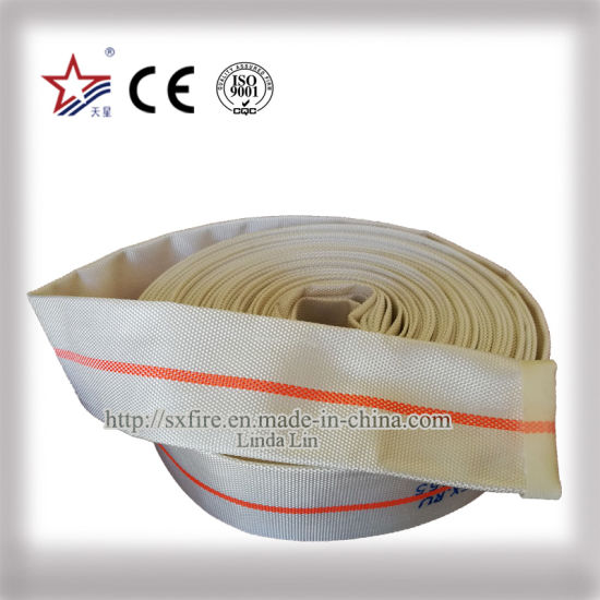 Customizing PVC Water Delivery Hose Pipes