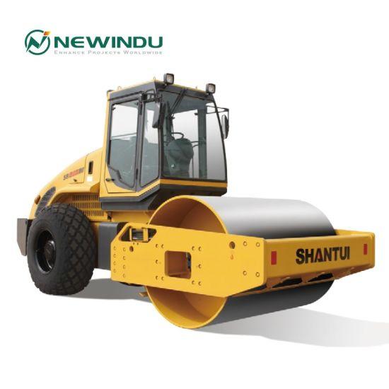 Shantui 16 Tons Roller Vibratory Road Compactor Sr16