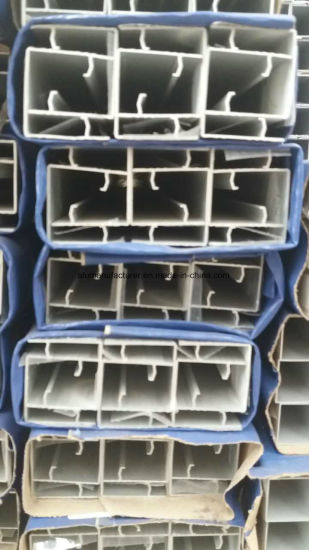 South America Aluminium Alloy Extrusion Profile for Door and Window (01 Series) pictures & photos